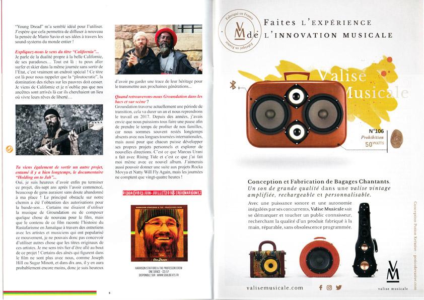 encart fanzine rss2016